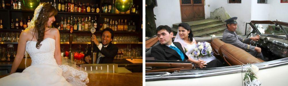 Qué nos hace diferentes? Fotografia de Bodas en Bogotá - OpusStudio